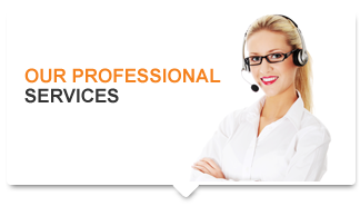 Oxygen Consulting Professional Services